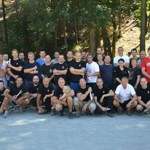 Brno Summer Camp