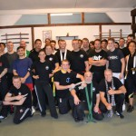 Berlin SDS Training
